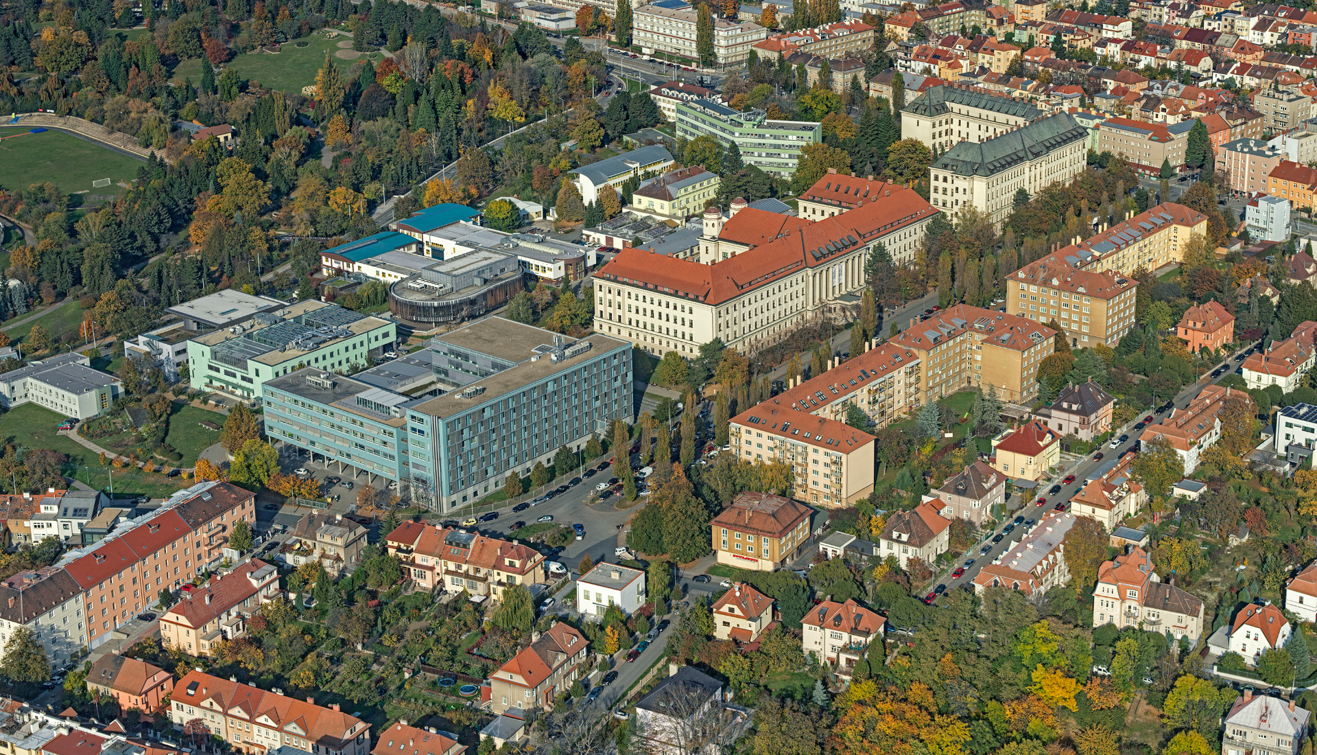 Mendelova univerzita Brno - Letova fotografie - Miroslav Kamrla - 2- 1920x1110_3