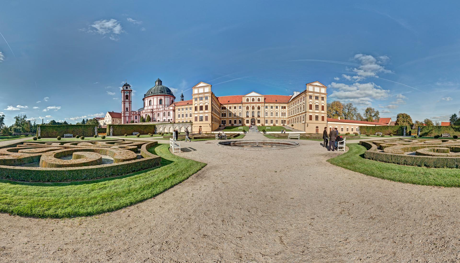 Virtuální prohlídka města Jaroměřice n/Rokytnou - Miroslav Kamrla - 2- 1920x1110_1